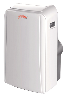 Mobiele airconditioners