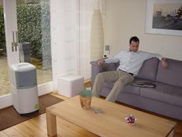 Productoverzicht Airconditioning mobiel